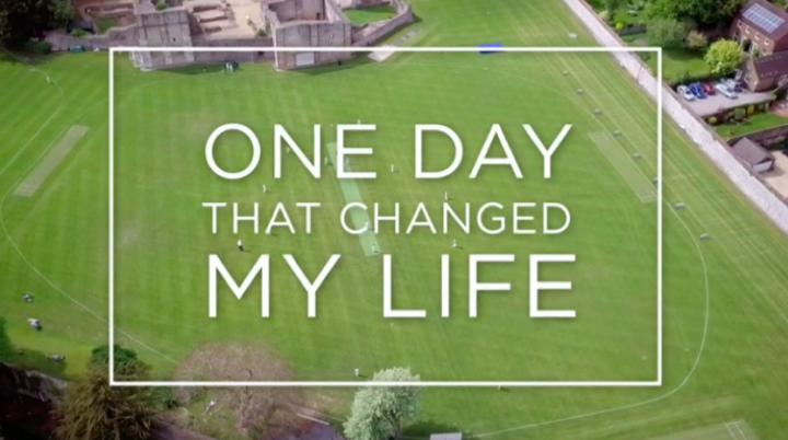 One Day That Changed My Life debuts on BBC One