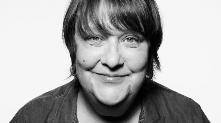 Kathy Burke's All Woman