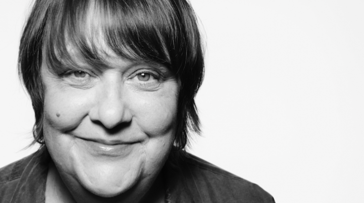 Kathy Burke: All Money