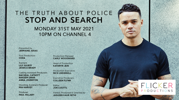 The Truth About Police Stop and Search